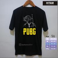 Kaos Hero PUBG