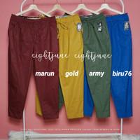 Celana Baggy Pants - KIARA JUMBO BB 72-110 KG Celana Panjang Bigsize