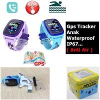 Gps Tracker Anak / Jam Untuk Mengawasi Anak DF25