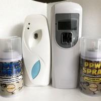 PPW Spray Dispenser Otomatis