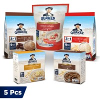 Quaker Monthly Package