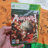 Asura's Wrath (Xbox 360, 2012, US, No Region Protection)