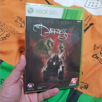 The Darkness II (Limited Edition) (Xbox 360, 2012, NTSC-J)