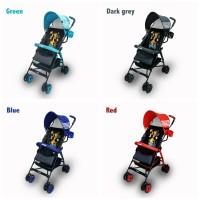 Stroller Buggy DOES 202 Kereta Dorong Anak
