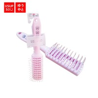 Message Sculpture Hair Care Comb - Sisir Rambut