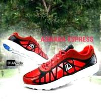 Harga league original valiant la sepatu sneaker | Pembandingharga.com