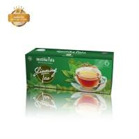Harga Slimming Tea Mustika Ratu Hargano.com