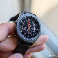 samsung galaxy watch terbaru