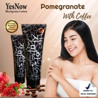 (Blackpome) YESNOW Lotion Blackpome Bpom Pomegrante + Coffee