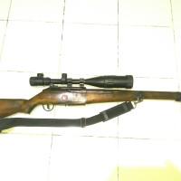 sniper spring m1 garand basic m47 snw