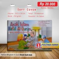 Buku Anak Islam Hafal Al-Quran Sejak Dini