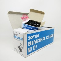 Binder Clip - Joyko - No 107 (Gross)