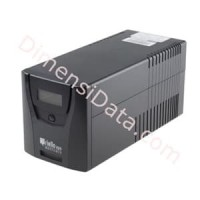UPS Riello Net Power 1000Va/600W