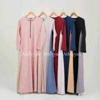 Alura Dress by Athiyyah