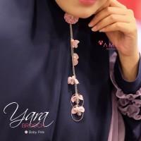 Yara Brooch by Amily