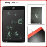 Harga writing tablet digital lcd 12 inch papan tulis | Pembandingharga.com