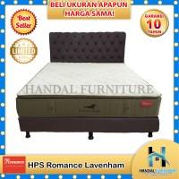 Full Set Spring bed Pillow Top Romance Lavenham 100 x 200