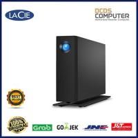 LaCie d2 Professional 4TB USB-C and USB 3.0 External Hdd STHA4000800 0871a8f6d3