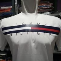 tshirt kaos baju tommy hilfiger premium quality