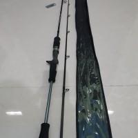 joran bc Daido Raider carbon BC 180 cm