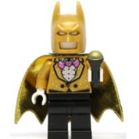 Ori Lego Minifigure Batman Movie The Bat Pack Batsuit