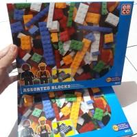 emco assorted blocks