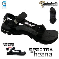 SABERTOOTH Sandal Gunung Traventure Spectra Theana size 32 s/d 47