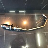 Knalpot Pro Liner for Honda All New Sonic