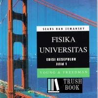 Harga fisika universitas jilid 1 edisi 10 young | Pembandingharga.com