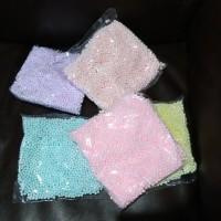 biji Styrofoam warna