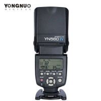 YONGNUO YN560IV Speedlite Flash 2.4G Wireless for Canon Sony Nikon