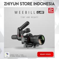 Zhiyun-Tech Weebill LAB Handheld Stabilizer For Mirrorless & DSLR