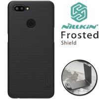 Case Realme 2 Pro Original Hardcase Nillkin Rubber Mate Cover Casing