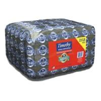 Alfalfa King Timothy Hay 25lbs Real Pack Kemasan Asli 1st Cut