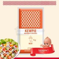 Kewpie Original Mayonaise Pouch 1 kg