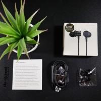 ORI TAM Xiaomi Piston Mi In-ear Basic Earphone Headset JBL ATH Vido KZ
