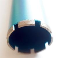 Mata Coring Zi-Tec Dia 77 mm (77x450x1-1/4UNC)