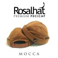 PECI Beanie Peci Miki hat - Peci Premium - Peci Cap RosalHat