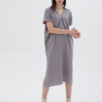 Dress Elevation Grey shop at velvet