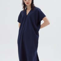 Dress Elevation Navy shop at velvet