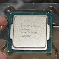intel i5-6500 second