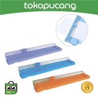 Alat Pemotong Kertas portable Paper Trimmer trimer mungil simpel