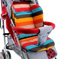 Alas Stroller/ Stroller Pad / Seat Pad / Alas Kursi