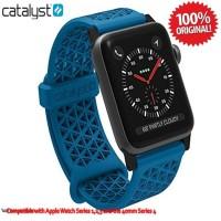 CATALYST Sports Band Apple Watch 4 40mm 38mm V1/2/3 - Blueridge Sunset