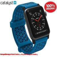 CATALYST Sports Band Apple Watch 4 44mm 42mm V1/2/3 -Blueridge Sunset