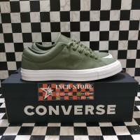 9dbb23b16defd0 Sepatu Converse One Star Vintage Canvas Ox FieldSurplus