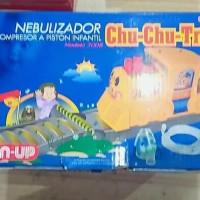 Harga Mesin Uap Nebulizer Travelbon.com