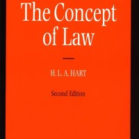 The Concept of Law H. L. A. Hart