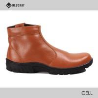 Sepatu Boots Slop Pria Adabos Vinol Safety / Kickers /Delta/ Nike