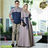 Harga baju muslim couple original asm best seller   antitipu.com